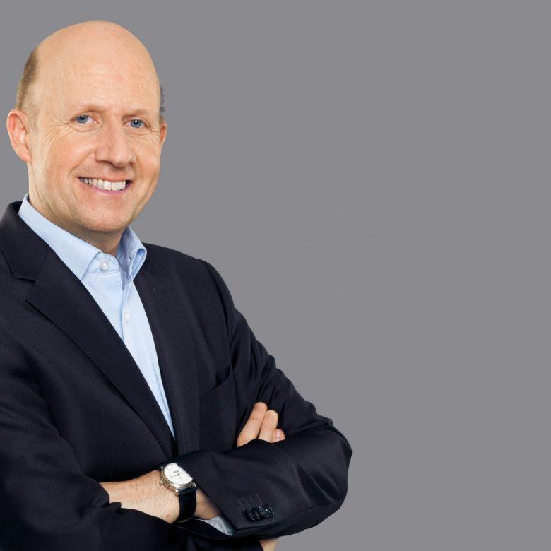 Dr. Bernd Schmalenbach