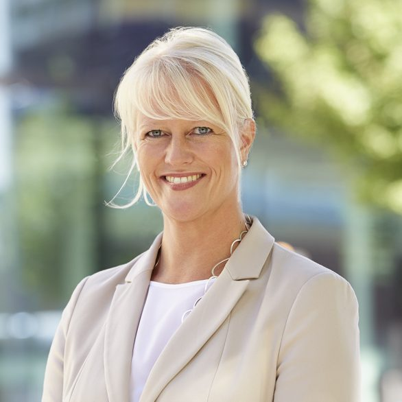 Anke Haug
